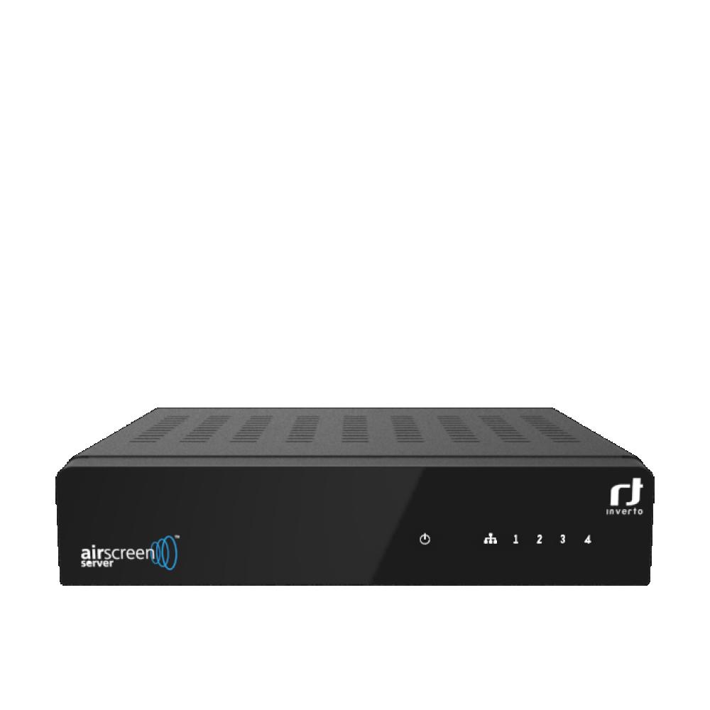 server - inverto.tv